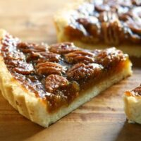 Awesome Pecan Pie