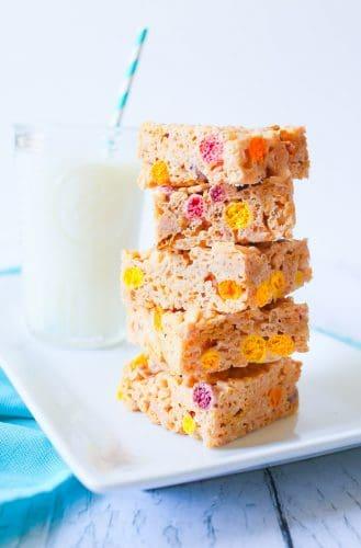 Birthday-Cake-Cereal-Marshmallow-Treats