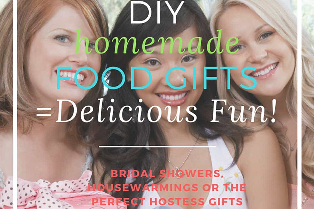 DIY Homemade Food Gifts   How To Wrap a Pie for a Gift!