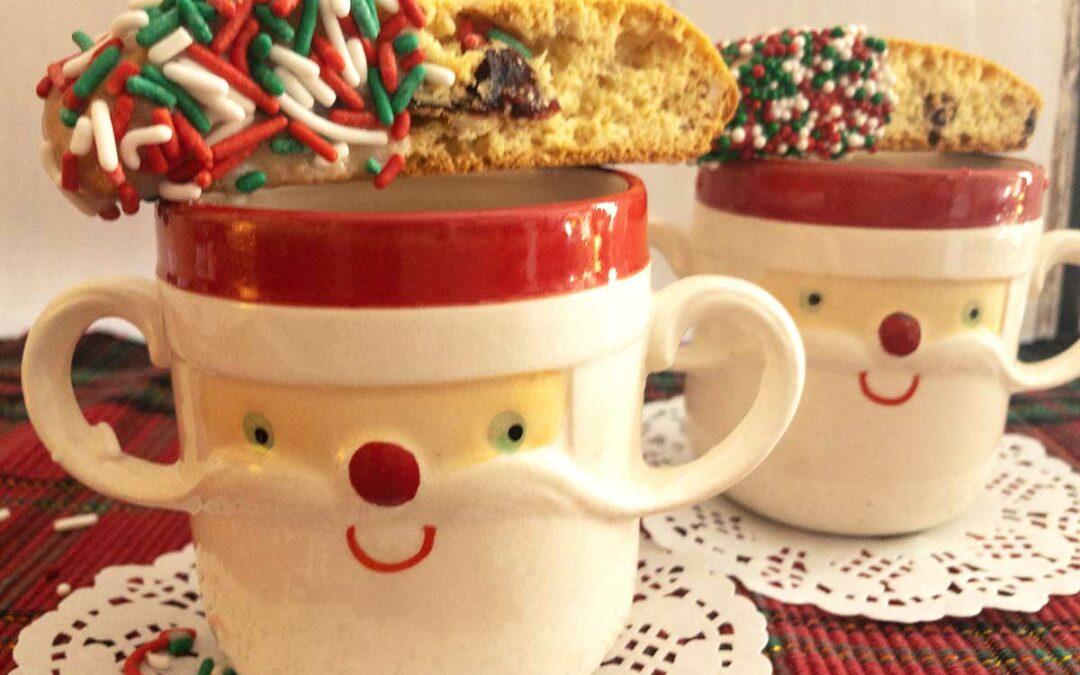 DIY Homemade Food Gifts