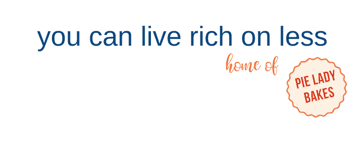 You Can Live Rich On Less