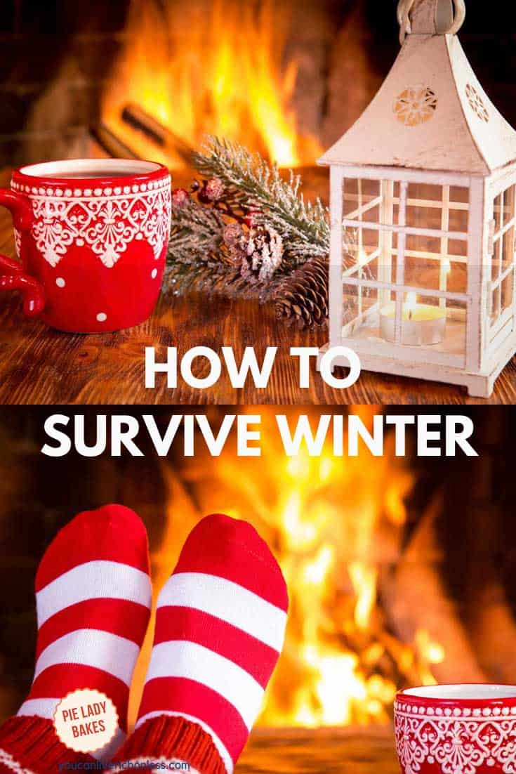 21 Ways Hygge Will Help You Survive Winter