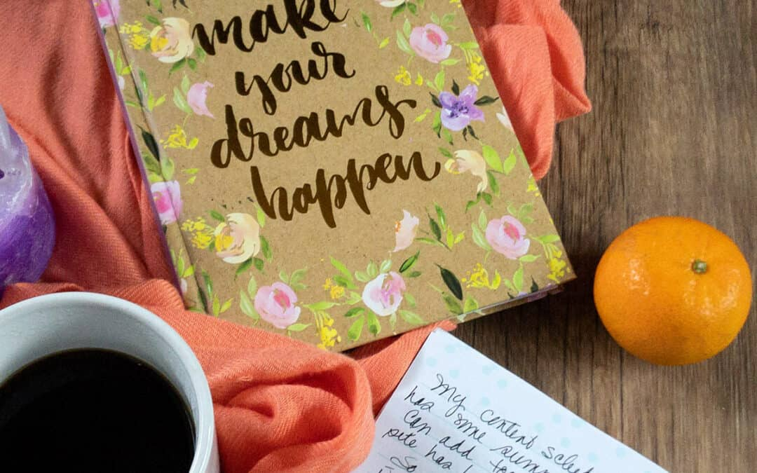 How Morning Pages Can Change Your Life