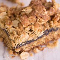 Homemade Date Squares Recipe | Grandma's Favorites