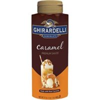Caramel Premium Sauce (Pack of 2)