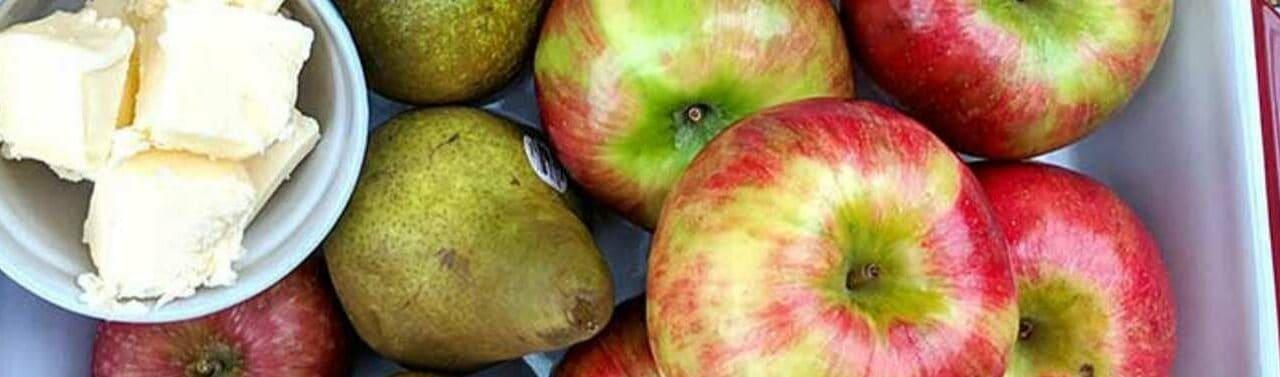 Easy Apple Desserts