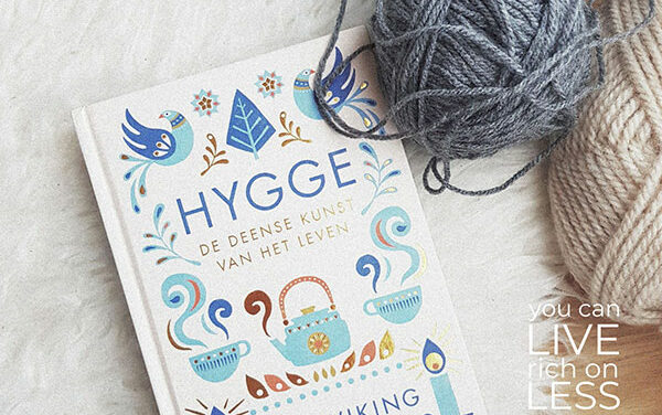 11 Hygge Books: Inspiration to Help You Enjoy A Cozy Life