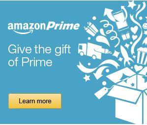 Amazon.com Prime program