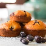 Easy Blueberry Muffins You Will Love