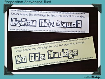 Preposition Scavenger Hunt Blog Photo3