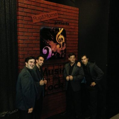 """Frankie Valli"" show at Flat Rock Playhouse"