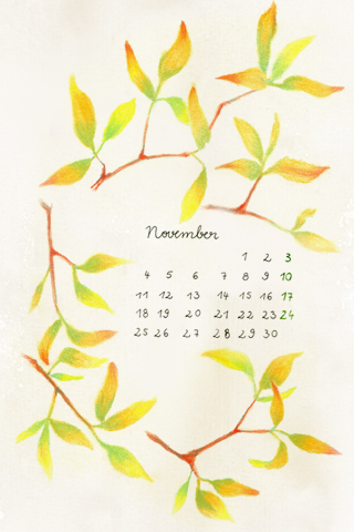 november-by-youdesignme-320x480_iphone-2G-3G