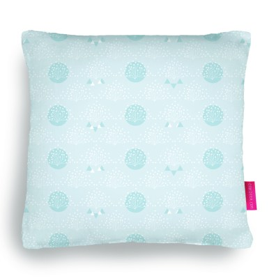 summerbreeze pillow by youdesignme