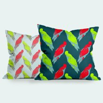 parrot-pillow-ypudesignme