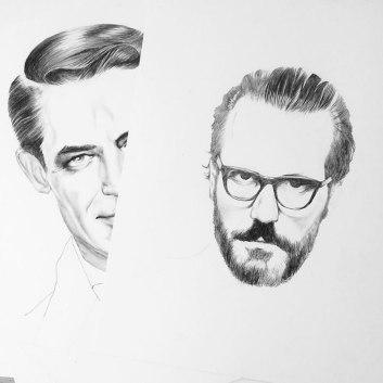 male-portraits