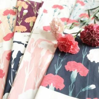 carnation-fabric 3