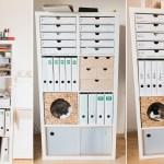 Kallax Regal Ideen Arbeitszimmer Caseconrad Com