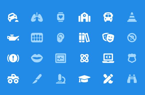 Construire un widget avec Font Awesome dans Jeedom
