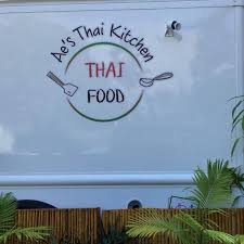AE's Thai Kitchen