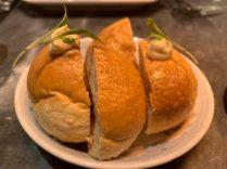 bread at sala steakhouse lisbon