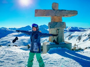 7th Heaven How To Ski Whistler On A Budget