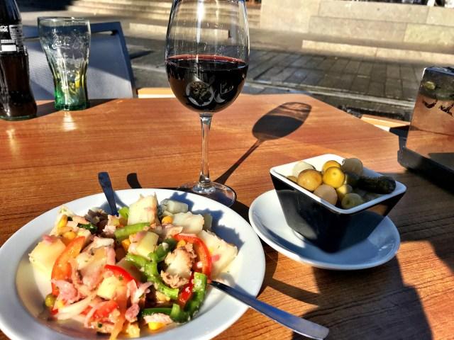 Gran cerveceria el puerto Budget Travel Guide To Galicia