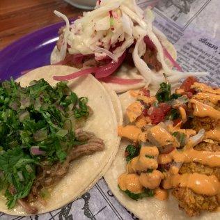 tacos la cantina whistler village