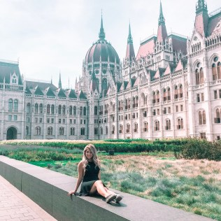 Parliament Budget Travel Guide To Budapest