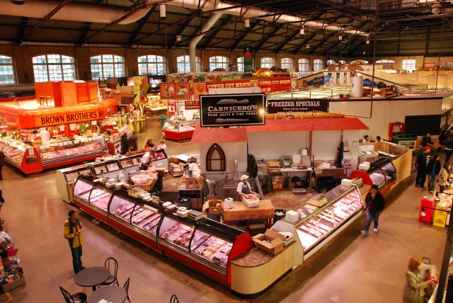 St Lawrence Market Budget Travel Guide To Toronto
