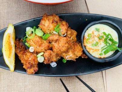 chicken karaage pow ramen quebec city