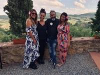 villa martiena Explore Montepulciano in Tuscany