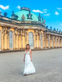 Sanssouci Palace Travel Guide To Berlin On A Budget