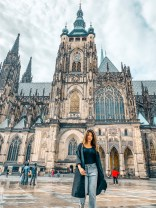 prague castle budget travel guide to prague