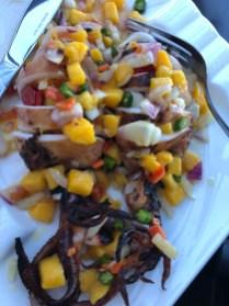 Cocina En Acantilado oslob philippines