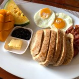 bancuang breakfast 2