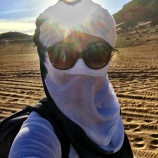 Camel Ride to Zagora Morocco