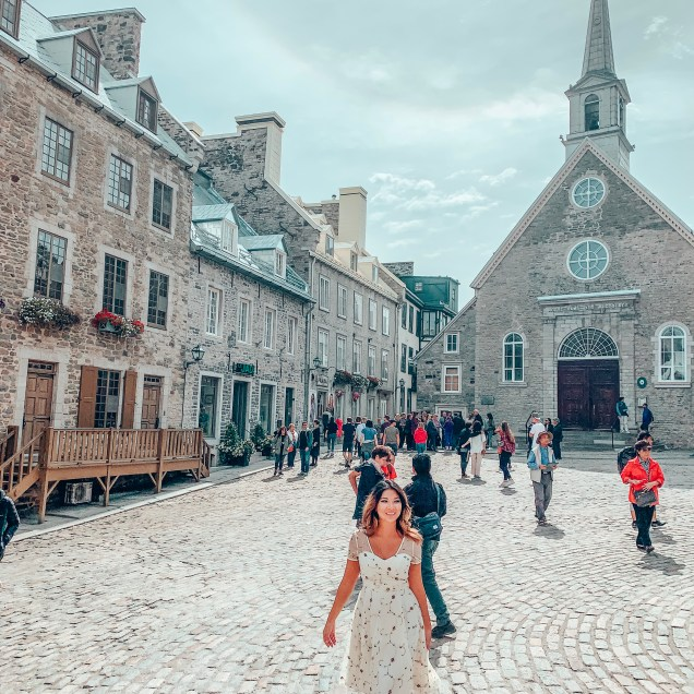 place royal travel tips for quebec city