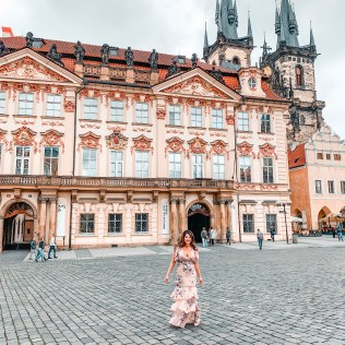 old town prague budget travel guide to prague