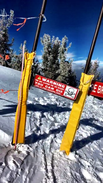 How To Ski In Tahoe On A Budget