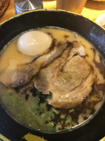 kinton ramen Budget Travel Guide To Toronto