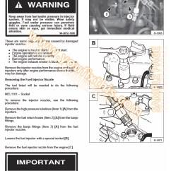 Bobcat 743 Parts Diagram Circle Of Three Phase Induction Motor 763 763h Repair Manual [skid Steer Loader] « Youfixthis