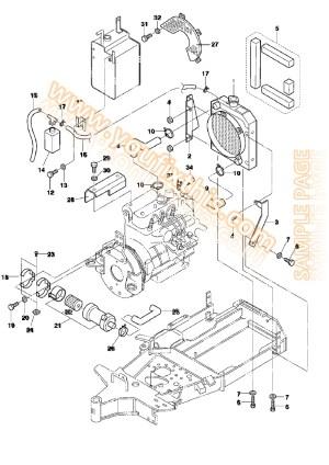 Bobcat 863 Parts Manual [Skid Steer Loader] « YouFixThis