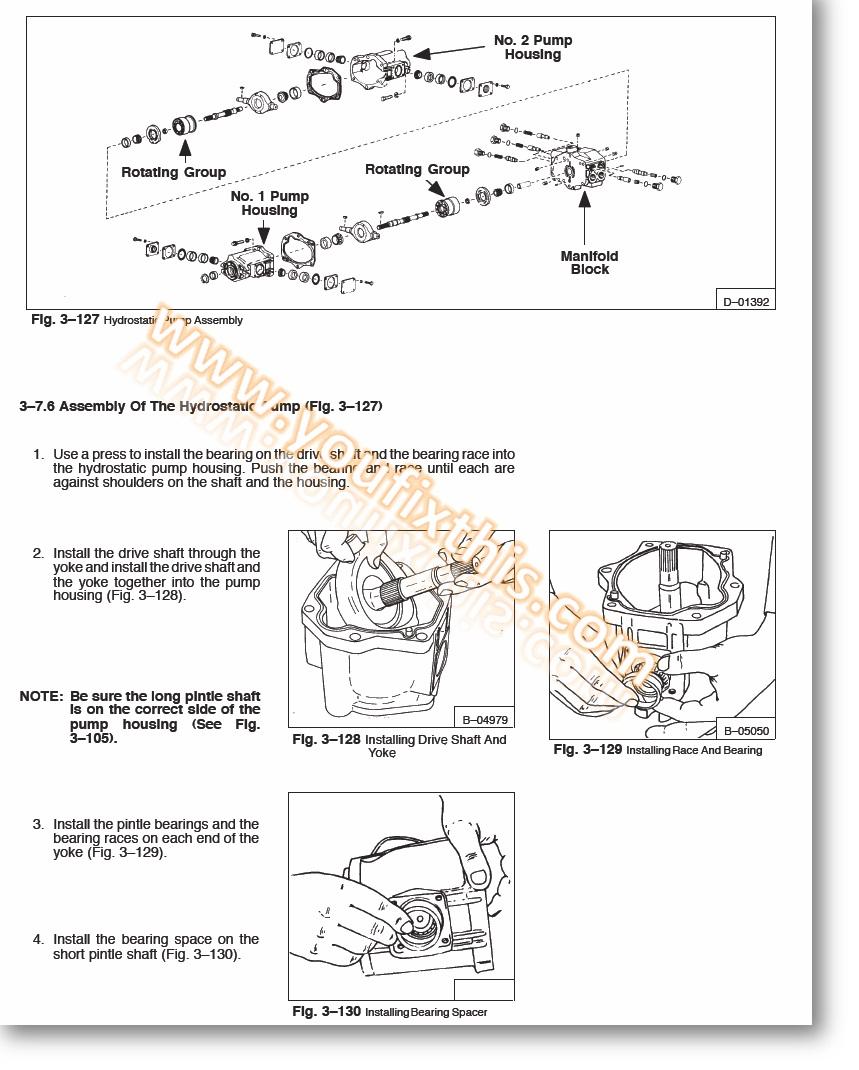 643 bobcat wiring diagram. Black Bedroom Furniture Sets. Home Design Ideas