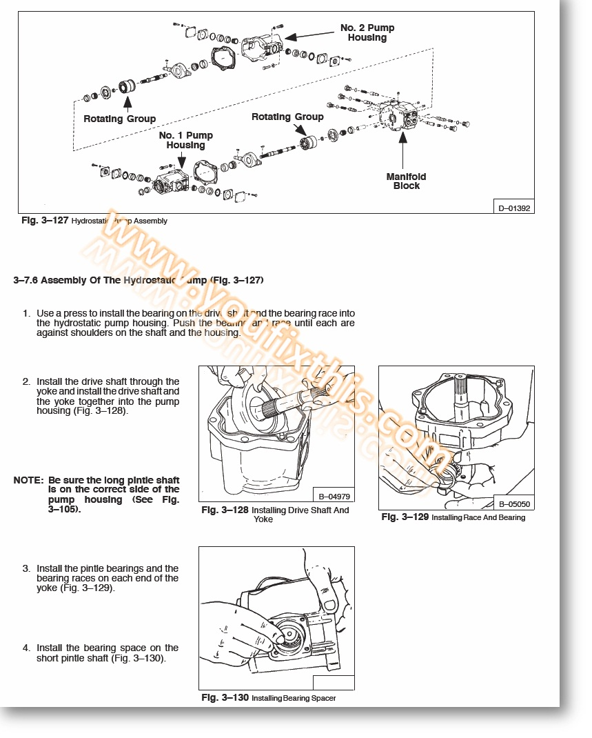 medium resolution of bobcat 743 hydraulic system diagram kubota hydraulics bobcat 753 hydraulic diagram bobcat 743 hydraulic pump problem