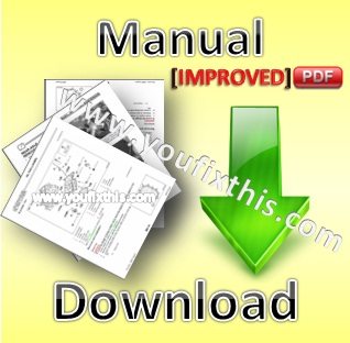 2810 Ford Tractor Wiring Diagram Ford New Holland 10 Amp 30 Series Repair Manual Tractor