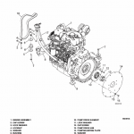 Case 430 440 440ct Repair Manual [Skid Steer & Compact