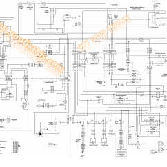 Bobcat T190 Wiring Diagram Kitchenaid Mixer Schematic Pictures To Pin On Pinterest