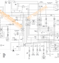 wiring schematic service manual diagram get free image about wiring 317 skid steer wiring diagram wiring [ 1665 x 1101 Pixel ]