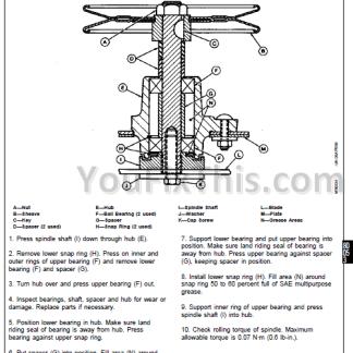 Same Antriebswelle Welle f Laser 100 Laser 110 Laser 130 Laser 90 Antrieb