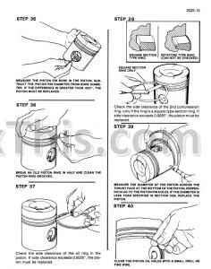 Case 1150 Repair Manual [Crawler] « YouFixThis